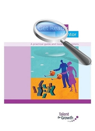 Workbook for Mentors