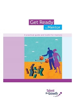 Preparing for Mentoring