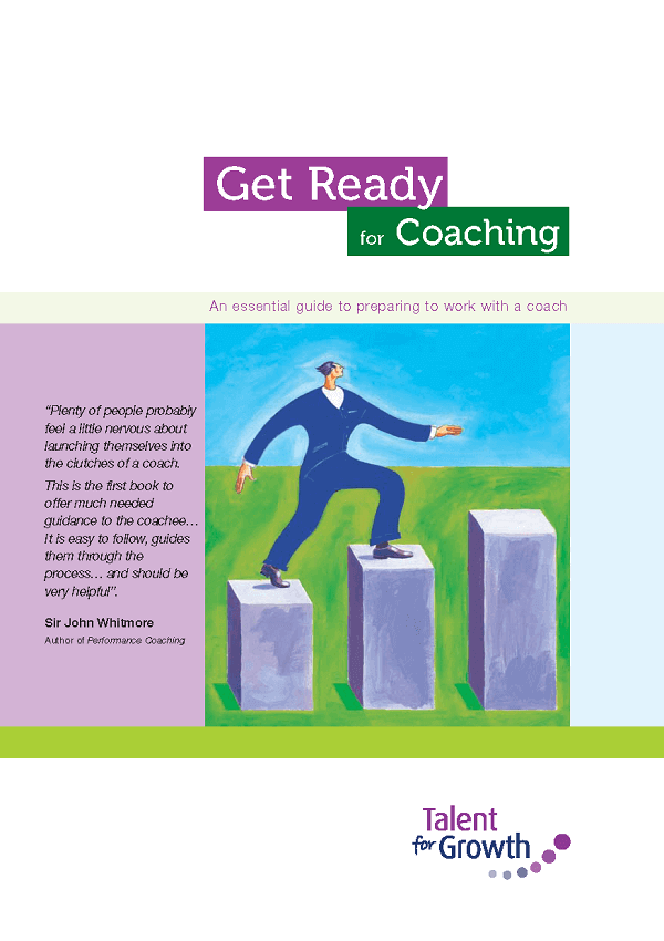 Coaching and Mentoring Books